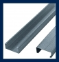 Metallic Profiles for Gypsum-Board Systems