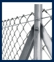 Fencing Metallic Systems